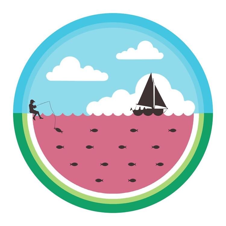 elaine-samonte-watermelon