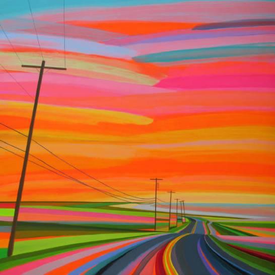 by Grant Haffner