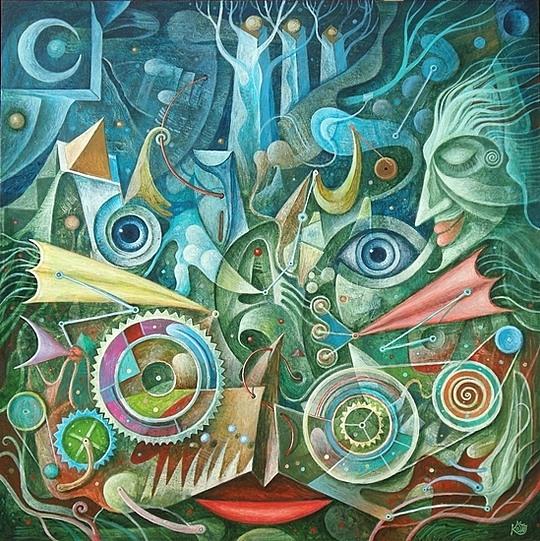 013-surreal-paintings-leszek-kostuj