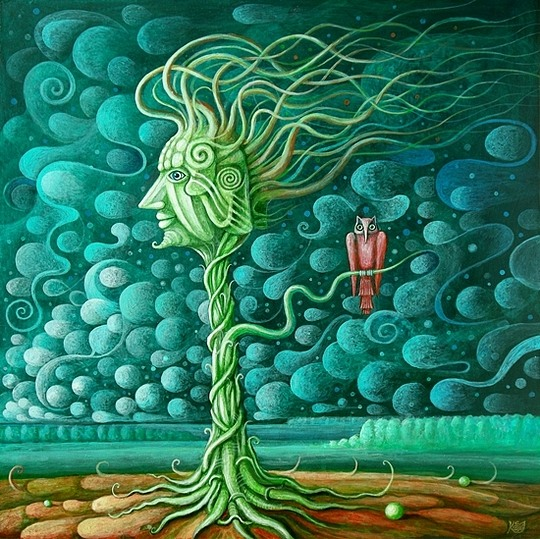 017-surreal-paintings-leszek-kostuj