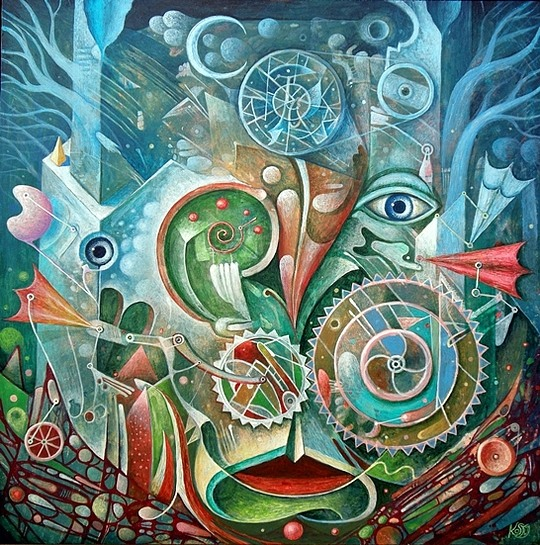 018-surreal-paintings-leszek-kostuj