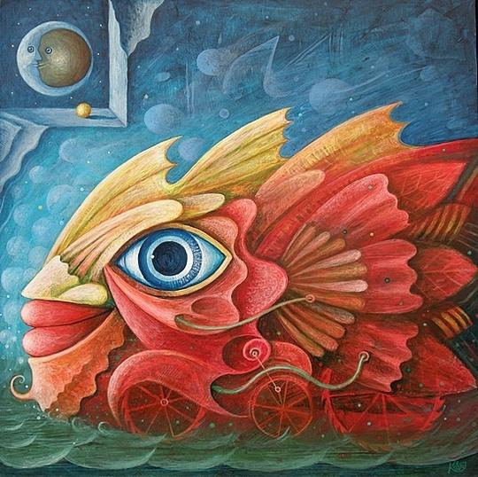 025-surreal-paintings-leszek-kostuj