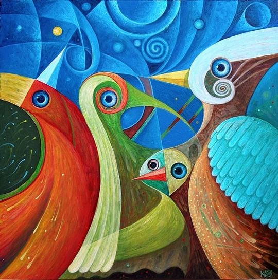 058-surreal-paintings-leszek-kostuj