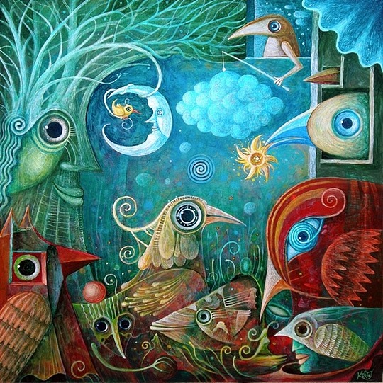 059-surreal-paintings-leszek-kostuj